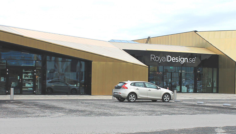 royal design jönköping